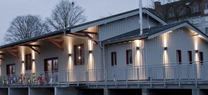 Kulturbahnhof Idstein
