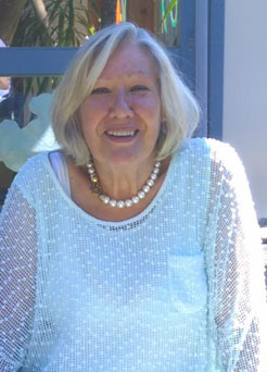 Angelika Sommer