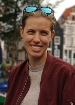 Natascha Gröger