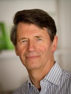 Robert Wörz, Berater und Trainer - Foto: Susanne Krauss
