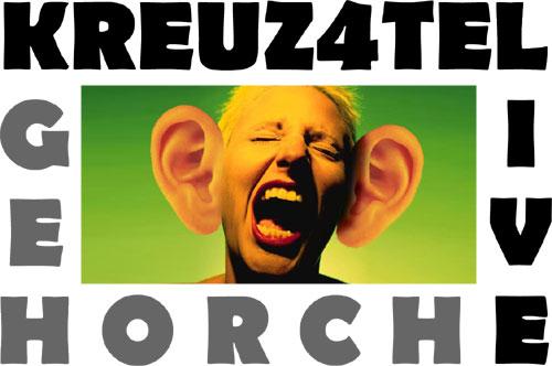 Kreuzviertel-Live - Musiknacht in Lokalen des Dortmunder Kreuzviertel
