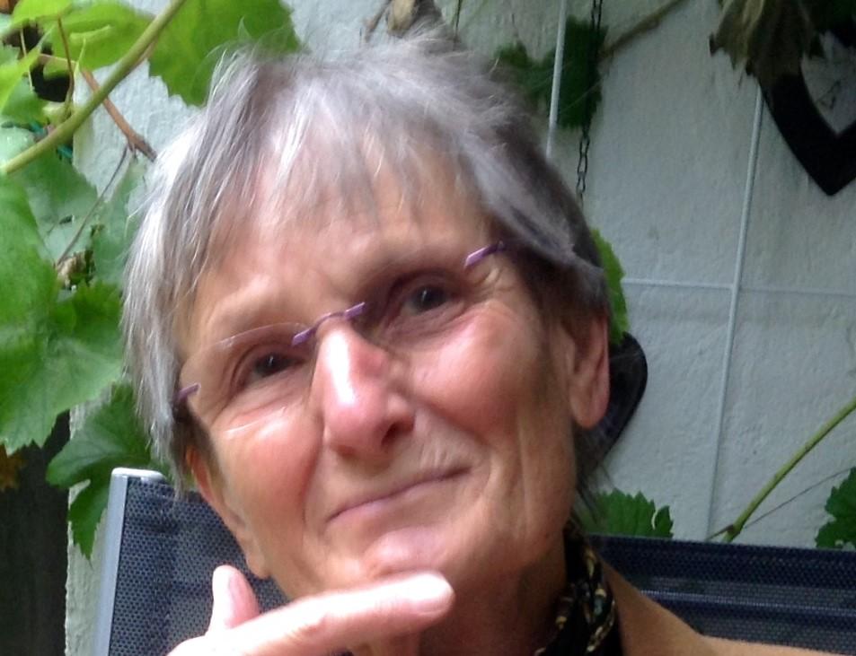 Christiane Vidacovich