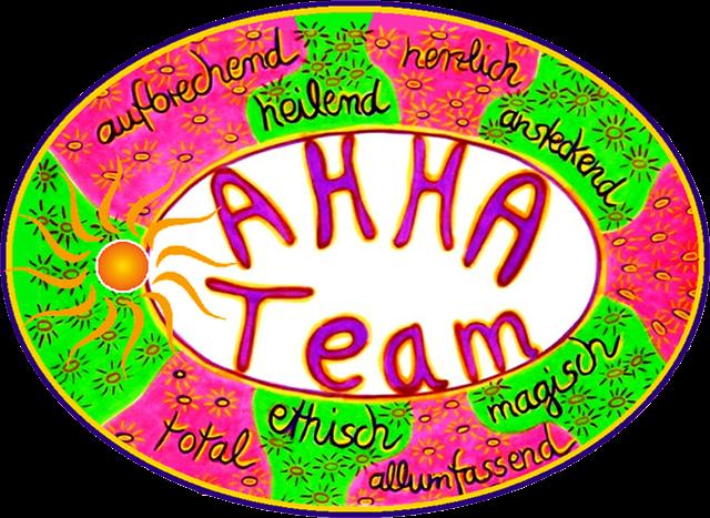 Magischer AHHA-Team-Raum