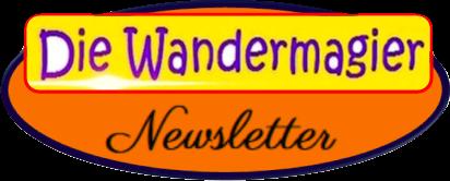 DIE WANDERMAGIER Newsletter