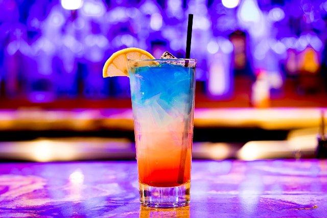 Magischer Cocktail