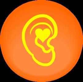 Mit Klängen zur Ruhe - Tinnitustherapie