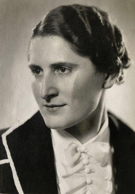 Gertrud 1940