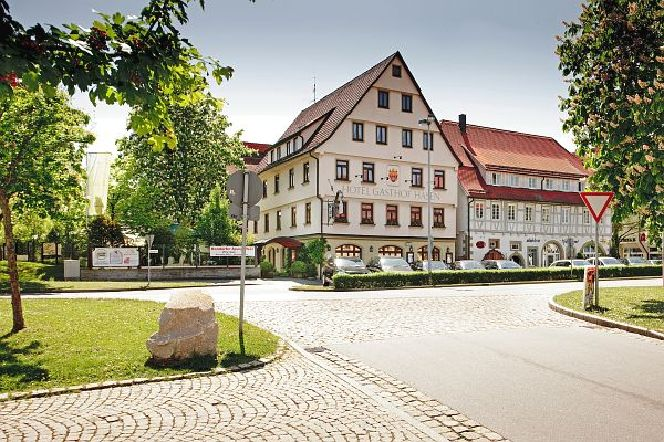 Hotel Hasen - Herrenberg