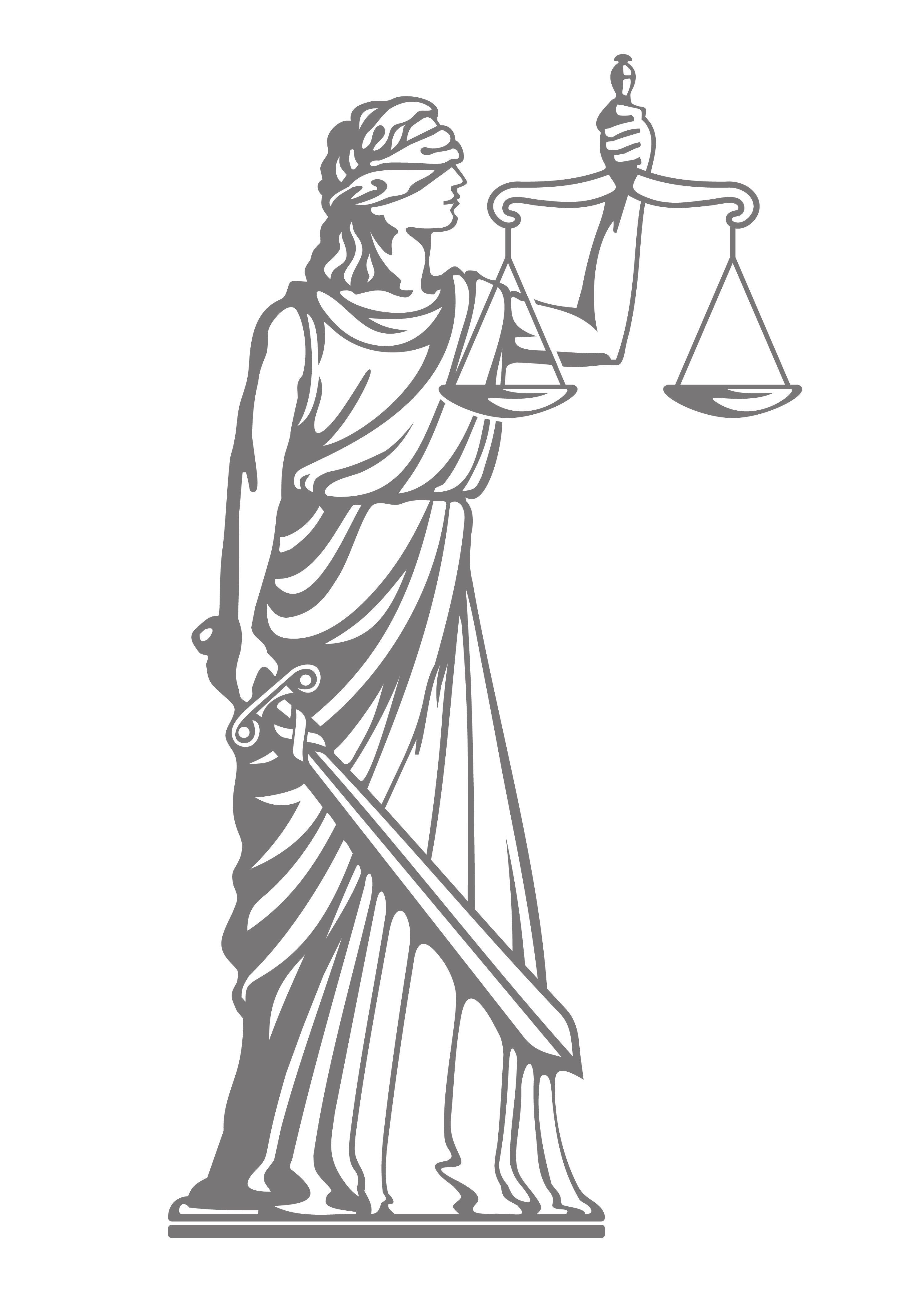 Den Rechtsfrieden herstellen