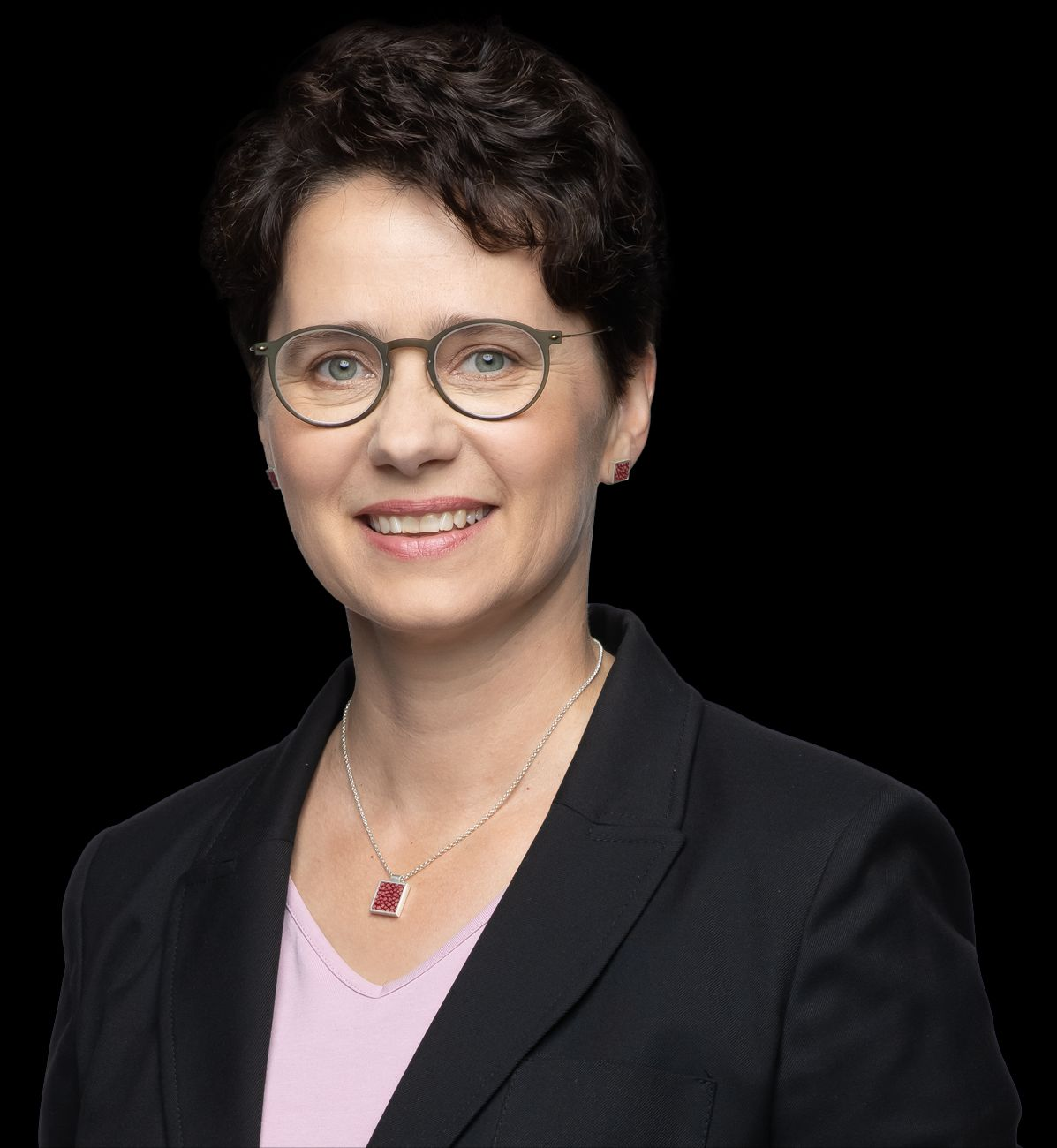 Neue Justizministerin Marion Gentges MdL