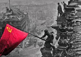 Befreiung 1945