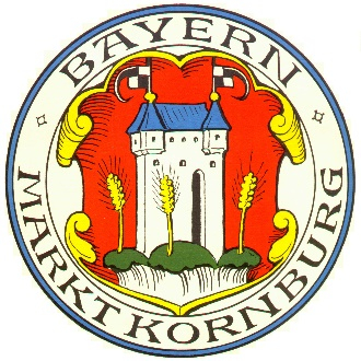 Kornburg
