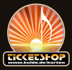 Unser Ticketshop