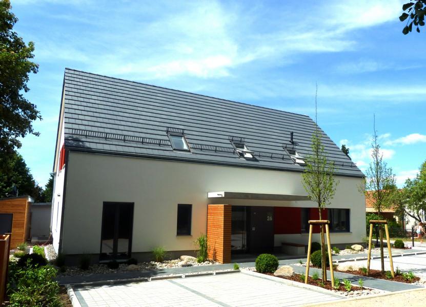 Neubau Haus 14° Ost Koserow 2-5 Personen 250m zum Strand