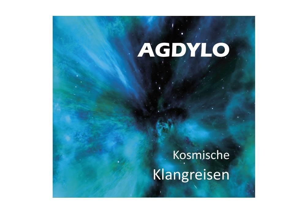 CD AGDYLO Kosmische Klangreisen