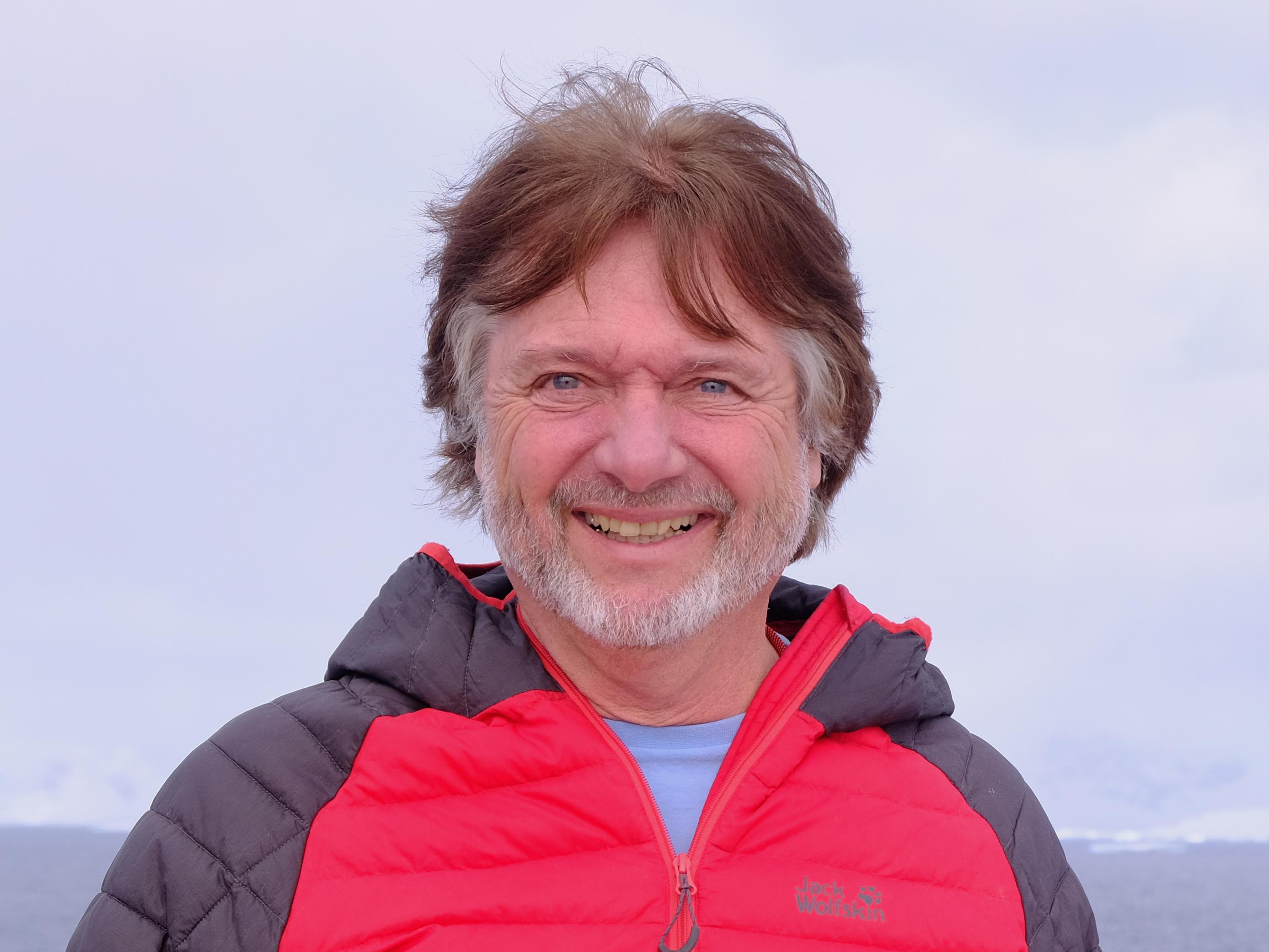 Arved Fuchs
