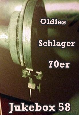 Oldies und Schlager der 60er & 70er