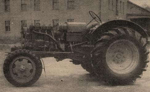 RS14/50 mit Motor 4 NVD12,5-SRL
