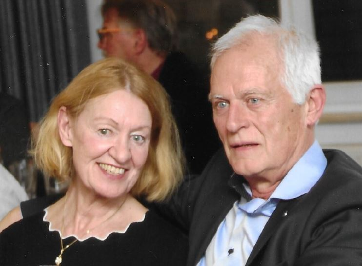 Erika und Manfred