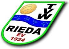TVW Riede (Spielstätte der Dart Dragons)