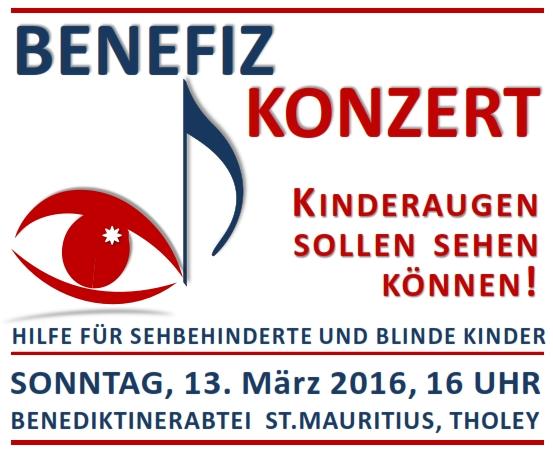 Logo Benefizkonzert 2016
