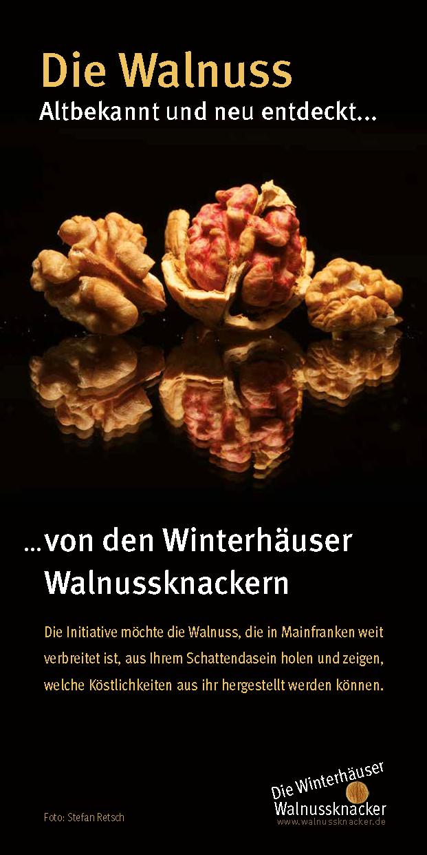 Winterhäuser Walnussknacker laden zu einer sinnlichen Entdeckungsreise ein...