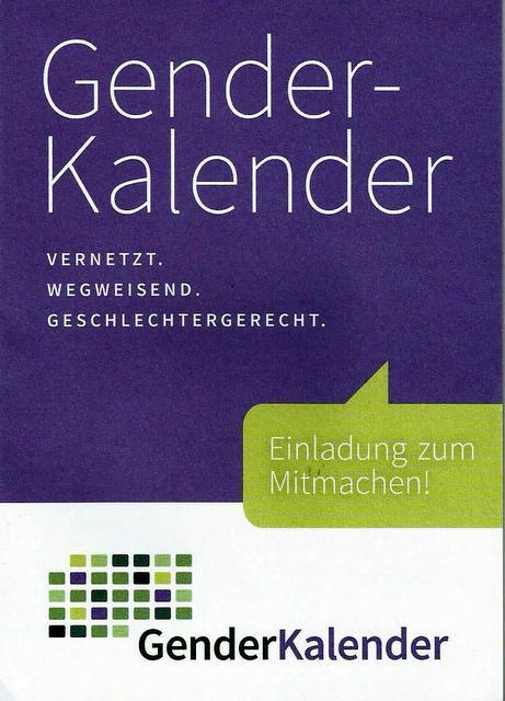 Flyer_Gender_Kalender_Frauenbildungshaus_Dresden_e.V.