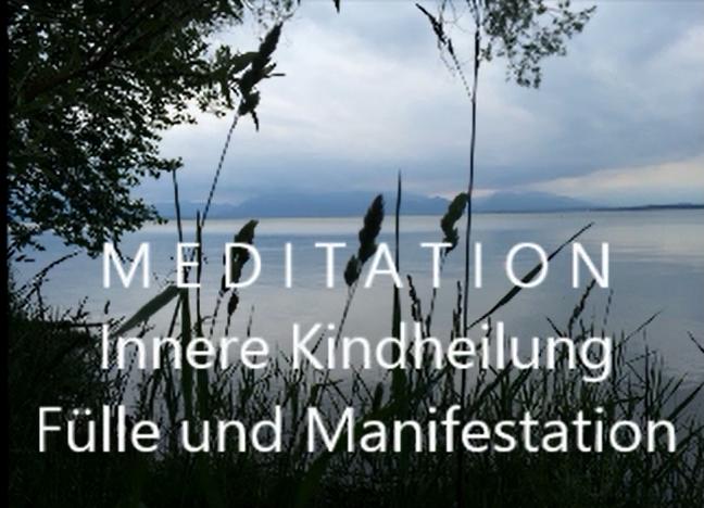 Meditation von Anna Anuka Sabine Lienhard COACHING und AUSBILDUNGEN im CHIEMGAU - Kristallmenschen aus dem Regenbogenlicht www.be-alive-peace-inside.de