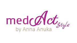 medAct Style by Anna Anuka - Energiebilder von Anna Anuka Sabine Lienhard be-alive-peace-inside.de