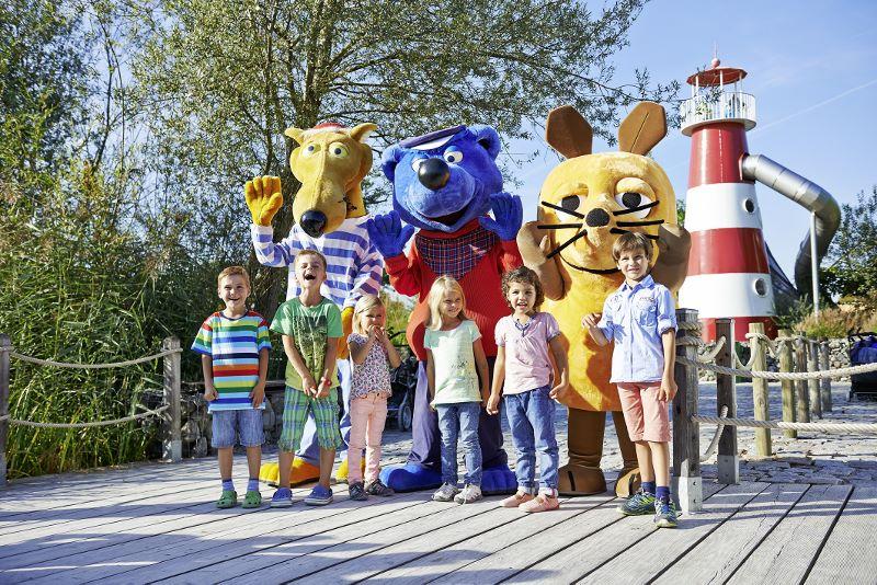 Ravensburger Spieleland - Der Freizeitpark in Meckenbeuren