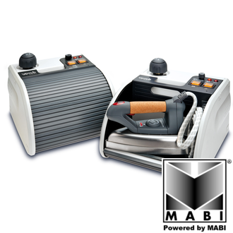 Dampfstation Super Pro  (Mabi 401)