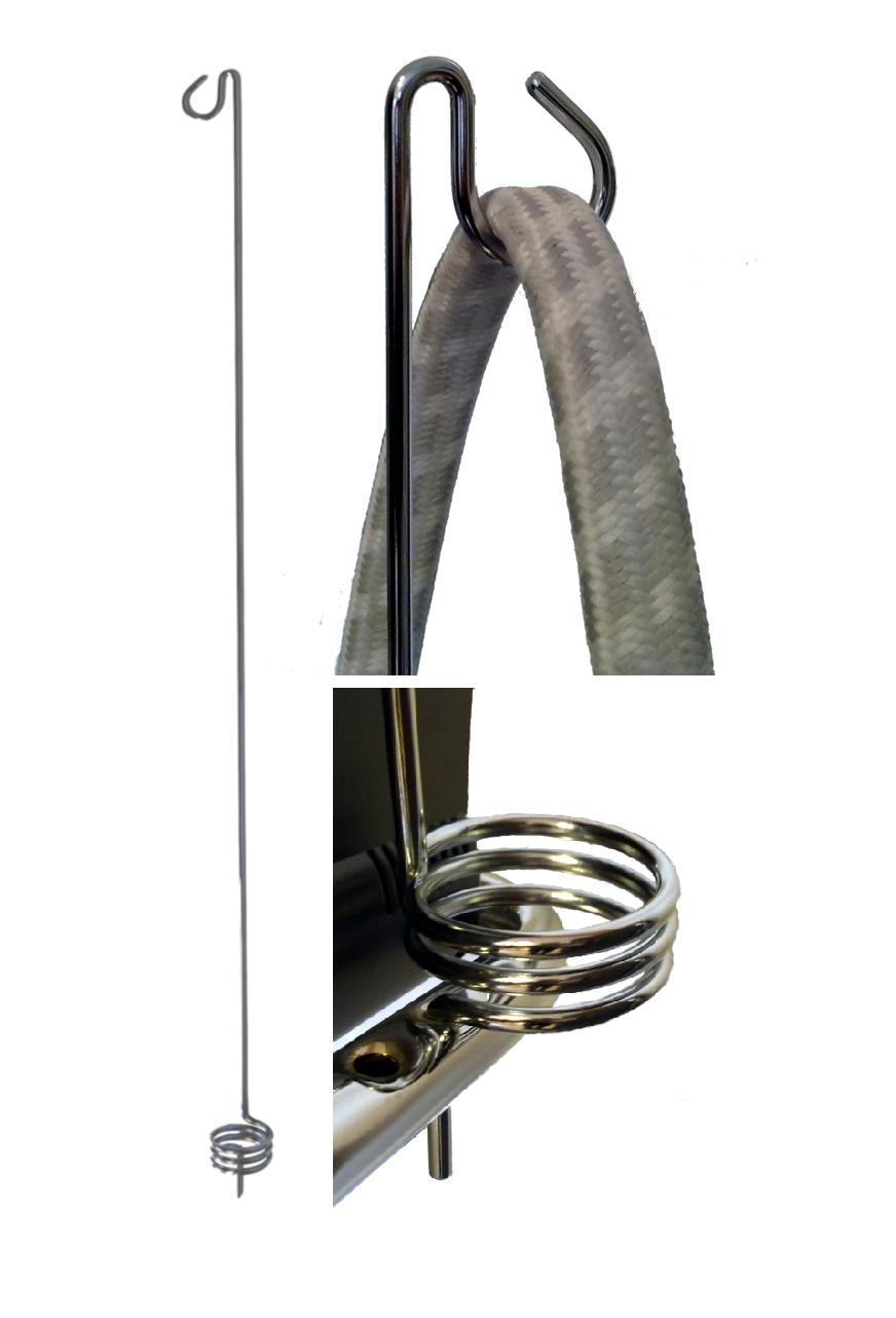 Bügelschnurhalter KH 3000 (Mabi 738)