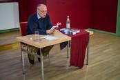 Ulrich Hutten liest