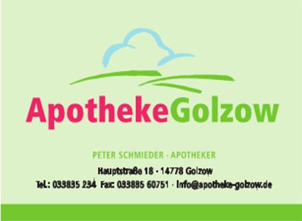 Apotheke Golzow, Golzow