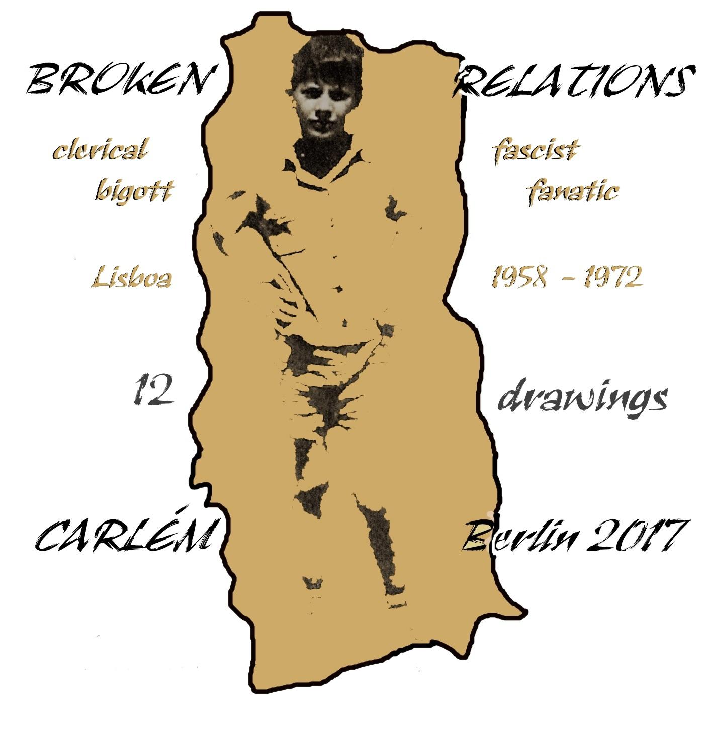 broken relations - carlém