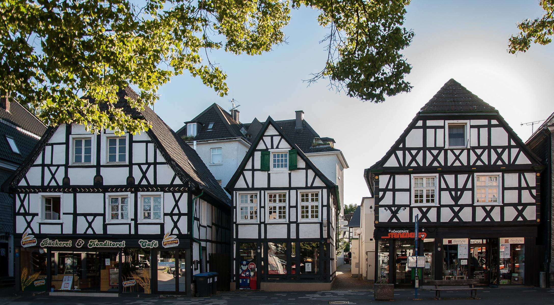 Herdecke Altstadt