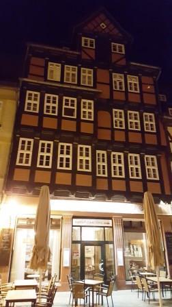 Hotel Theophano - Foto: Dr. Ulrich Schweiker