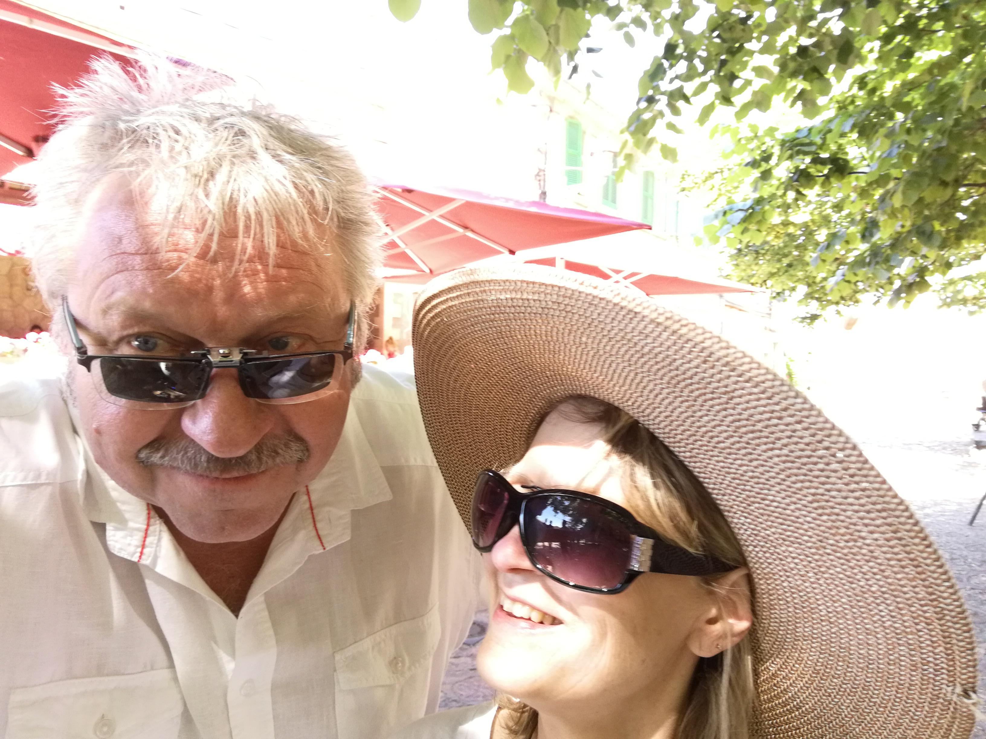 Karl-Heinz Pischke & Katrin