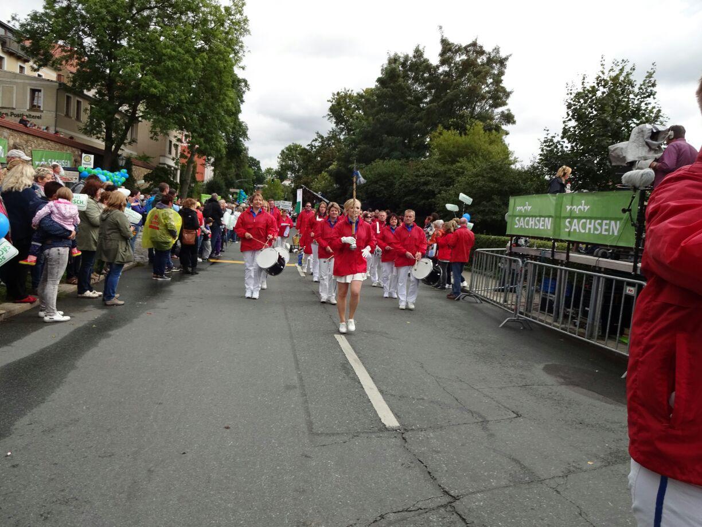Tag der Sachsen in Löbau 2017