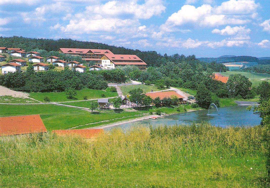 Ferienanlage Rhön Residence