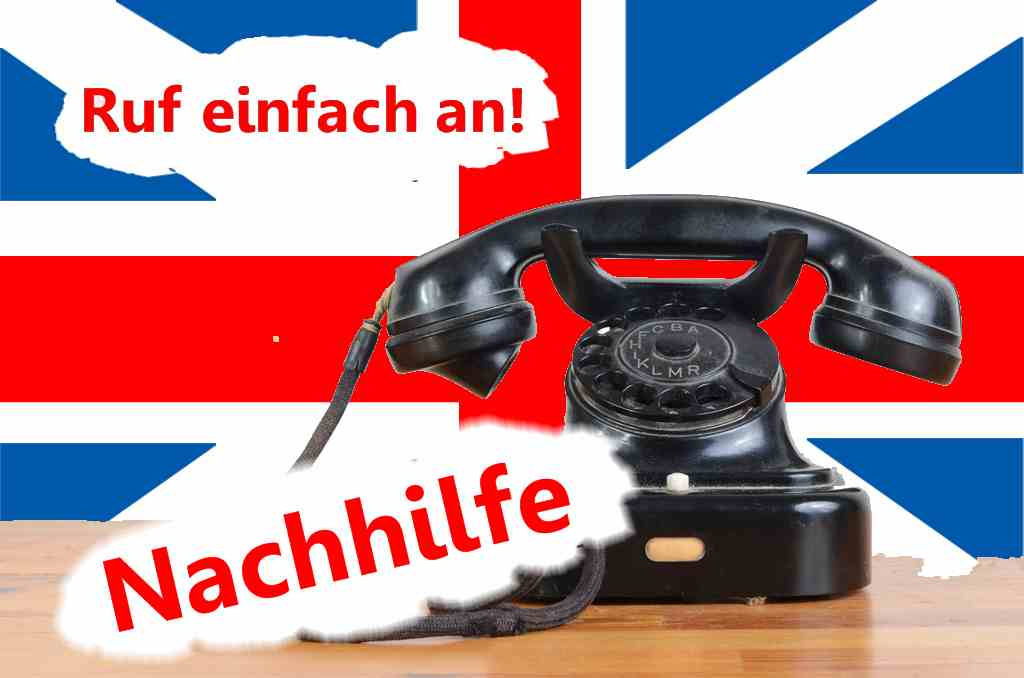Nachhilfe-Englisch Wilhelmshaven, Schülerhilfe, Studienkreis