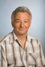 Hauswart Hans Hilgert