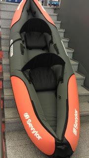 Das neue Boot