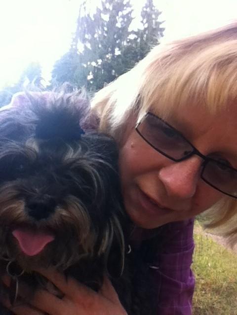 Tierheilpraktikerin  Ernährungsberaterin für Hunde Und katzen