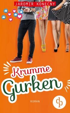 Jaromir Konecny: Krumme Gurken