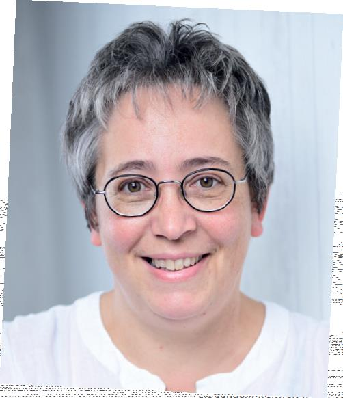 Claudia Gößling Elementarpädagogin B.A, waldorfpädagogische Fachkraft, Ktpp