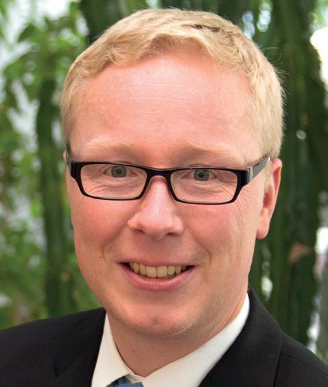 Rechtsanwalt Dirk Fimpeler Dipl.- Finanzwirt, Dipl.-Jurist