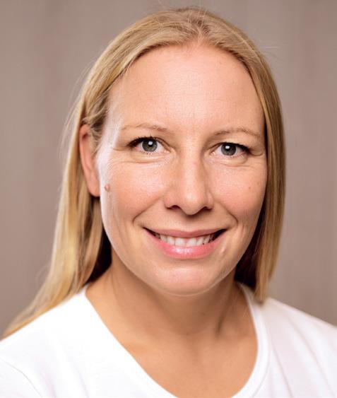 Yvonne Röder Elementarpädagogin B.A, Montessori-Diplom waldorfpädagogische Fachkraft, Ktpp