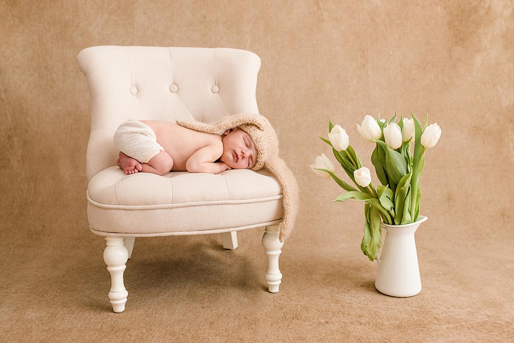 Fotograf Zwickau, Newborn, Baby, Fotoshooting