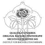 Mitglied des Qualifikationskreises Original Bachblütentherapie Institut Mechthild Scheffer